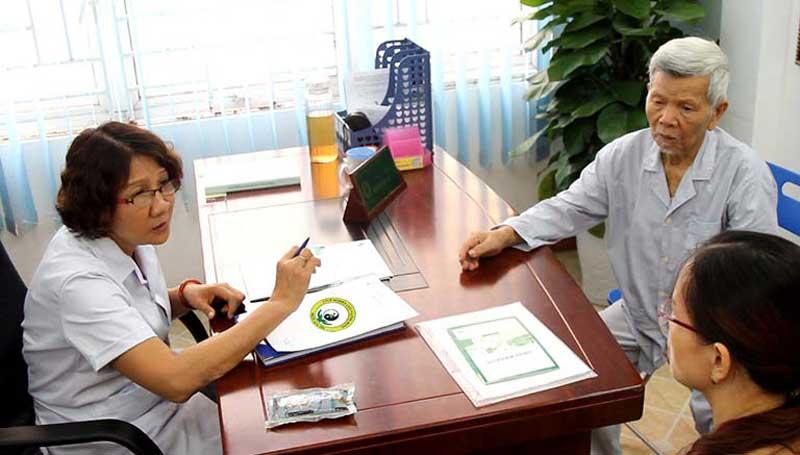 Trung tâm Thuốc dân tộc – Địa chỉ tìm đến hàng đầu của người bệnh dạ dày khắp cả nước