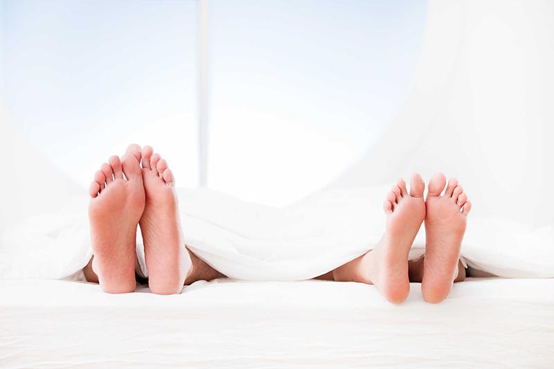 Xuất tinh nhiều cũng gây rối loạn chức năng sinh lý và mắc một bệnh về tình dục