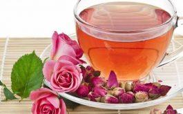 Bài thuốc dân gian chữa viêm hang vị dạ dày bằng nước hoa hồng
