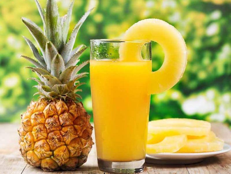 Không chỉ là thức uống ngon, mà loại nước ép này còn giúp cải thiện da sạm màu