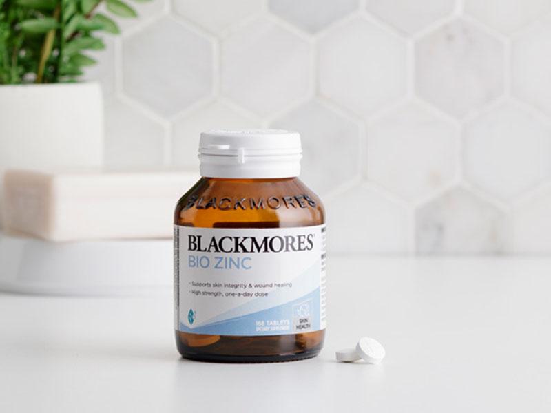 Blackmores Bio Zinc Công Dụng Review Chi Tiết Công Dụng, Giá Bán