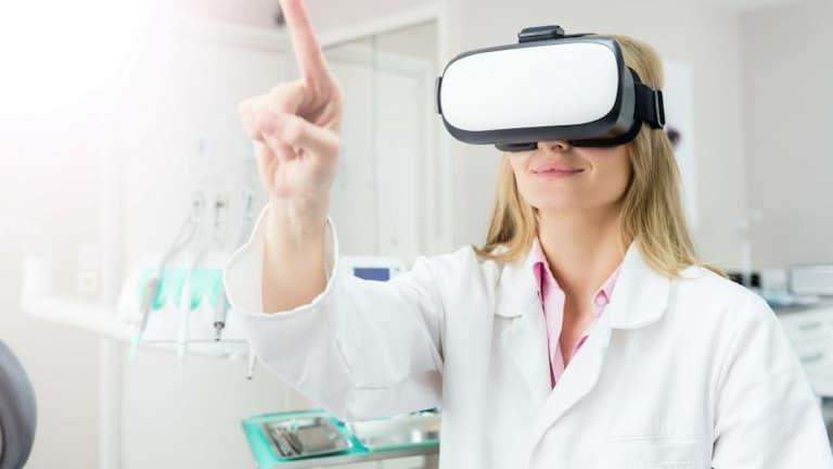 Trung tâm Nha khoa Thẩm mỹ Vidental đầu tư trang thiết bị công nghệ tân tiến hàng đầu trên thế giới