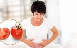Đau dạ dày có ăn được cà chua không là câu hỏi được nhiều người bệnh quan tâm
