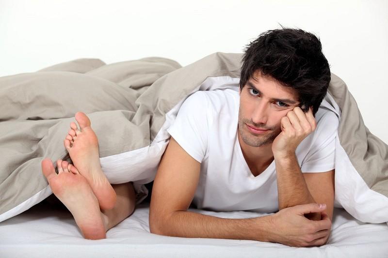 Không chỉ gây ảnh hưởng xấu đến sức khỏe, bệnh còn có thể làm rạn nứt mối quan hệ vợ chồng