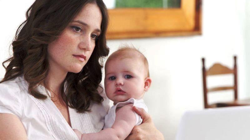 Sạm da sau sinh là vấn đề khiến các chị em phụ nữ lo lắng