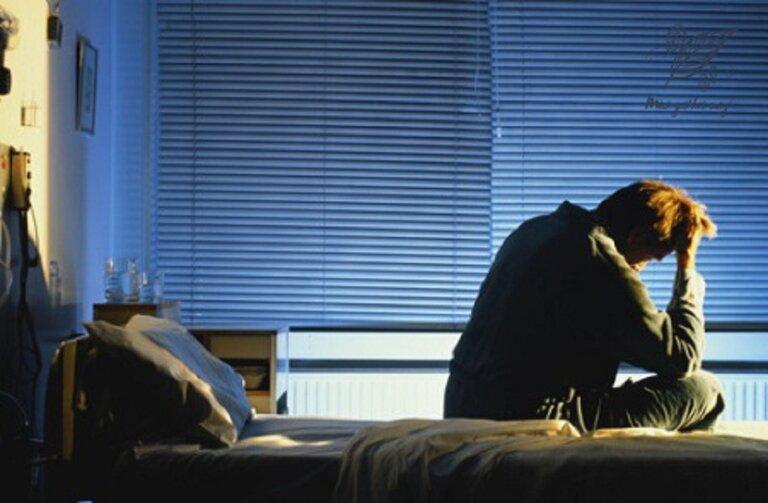 Cần dùng thuốc trị mất ngủ khi bệnh kéo dài