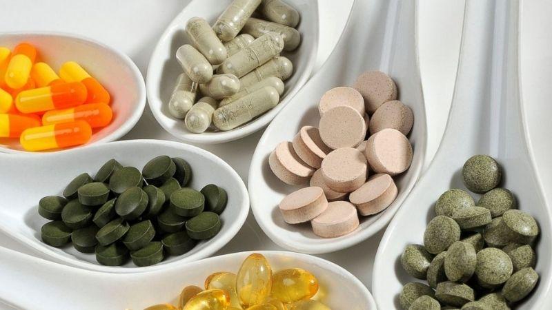 Các thành phần thường có trong thuốc trị mụn
