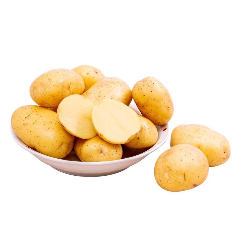 Trị nám hỗn hợp bằng khoai tây