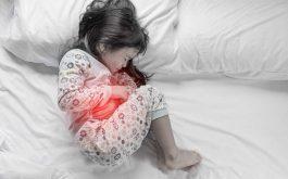 Xuất huyết tiêu hóa ở trẻ em do nhiều nguyên nhân gây ra
