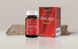 Sâm Angela Gold điều hòa nội tiết
