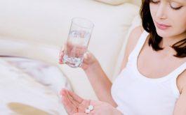 Viên uống cân bằng nội tiết tố nữ